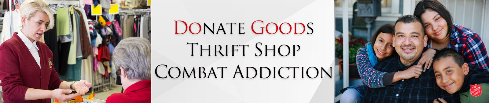 ShopTheSalvationArmy.com