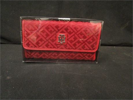 Women's Tommy Hilfiger Wallet - New in Box